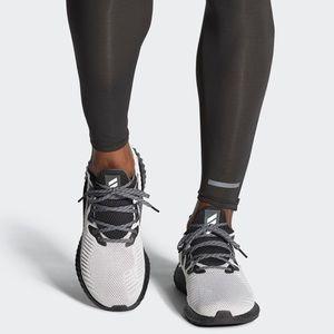 NWT Adidas Alphaboost shoes